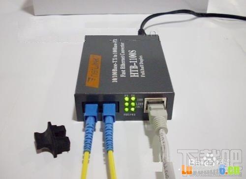 光纤怎么接路由器实现共享上网