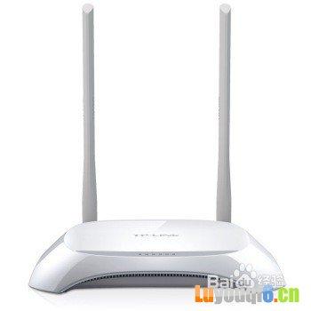 路由器怎么设置无线网络wifi