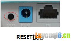 为什么路由器会自动恢复出厂设置?