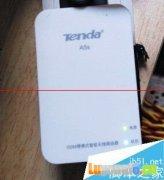 详解腾达无线F9路由器如何设置上网