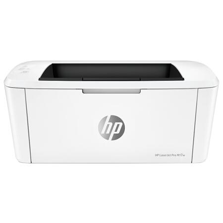 HP无线打印机连接wifi的方法