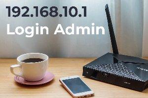 192.168.10.1登录地址,用户名和密码